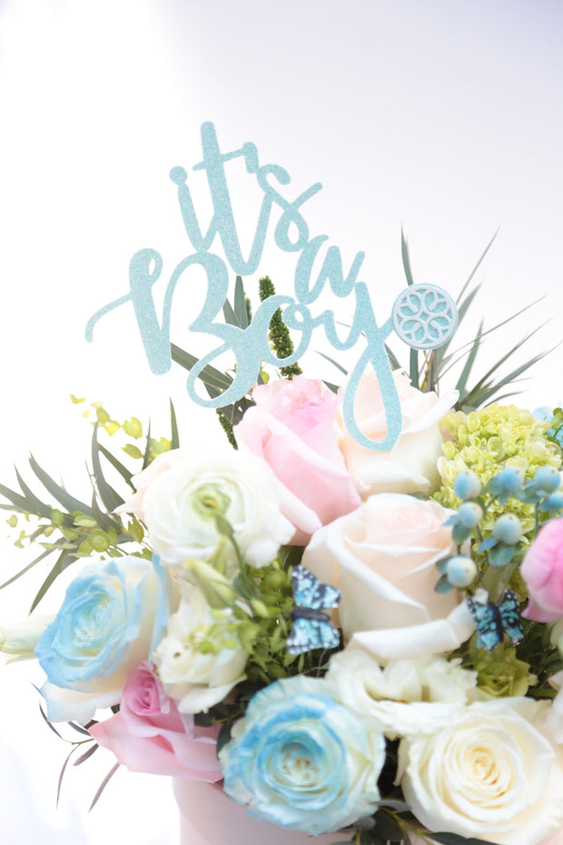 Bouquet Topper