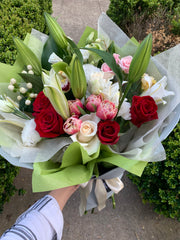 Just Right  - FlowerWrap