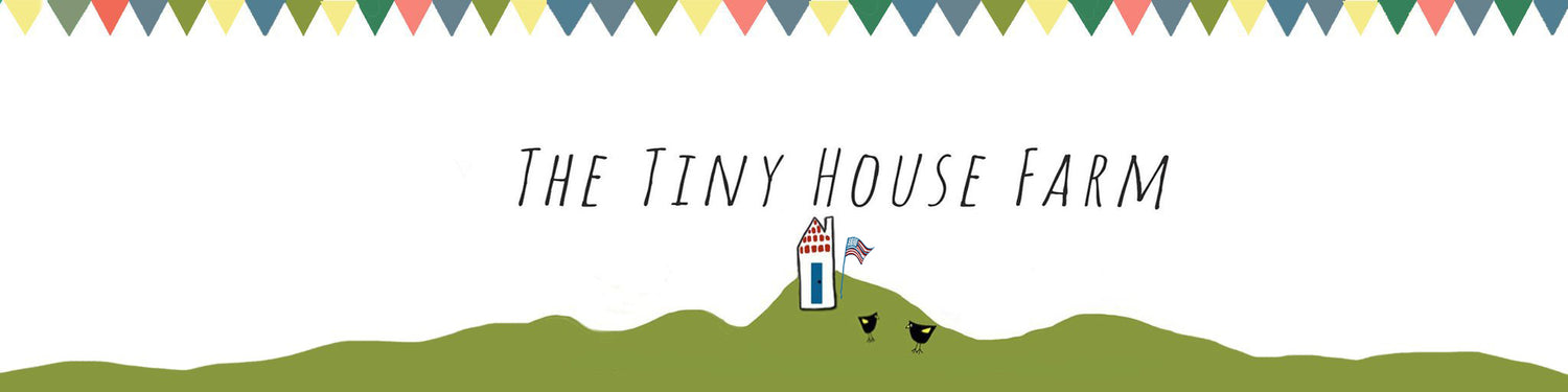 The Tiny House Farm