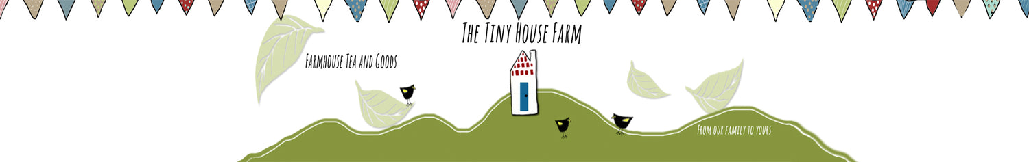 The Tiny House Farm, Handmade organic Soaps