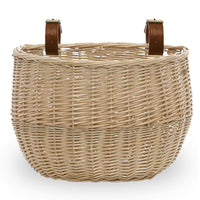 retro bike basket image