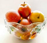Decorative Fruit Bowl | Mikasa Garden Harvest | Serving Bowl