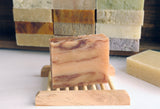 California Redwoods Soap | Handmade Soaps | Cold Process Soap Bars