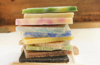 homemade soap gift set image