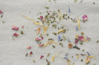 Sustainable Wedding,  Flower Confetti biodegradable