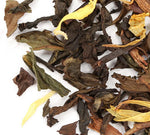 Peach Oolong Tea | Bulk Premium Loose Leaf Tea from The Tiny House Farm