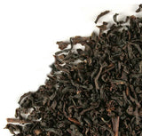 English Breakfast Tea | Organic Loose Leaf English Breakfast Tea | Tiny House Farm Premium Loose Tea in Bulk 1/4 lb.
