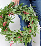 garland greenery for weddings