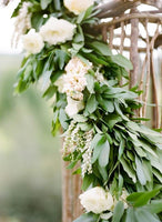 where to buy greenery for wedding garlands