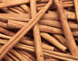 long cinnamon sticks