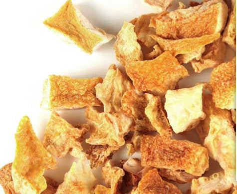 Orange Peel Bulk Dried Seville Oranges | medium pieces