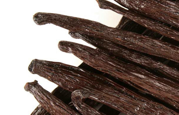 Vanilla Beans $4.50 each | Bulk Vanilla Tahitian Vanilla Pods 4 ct. | Gift for Mom Homemade Vanilla Recipe