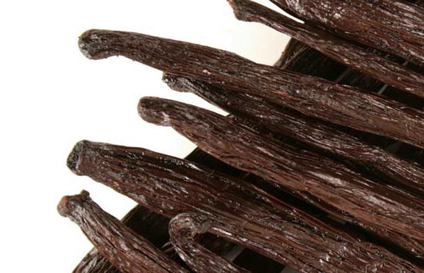 Whole Tahitian Vanilla Pods | 4 ct.