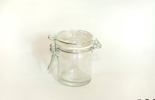 Mini Mason Jars buy at The Tiny House Farm