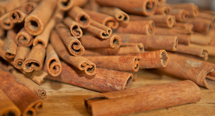 cinnamon sticks bulk