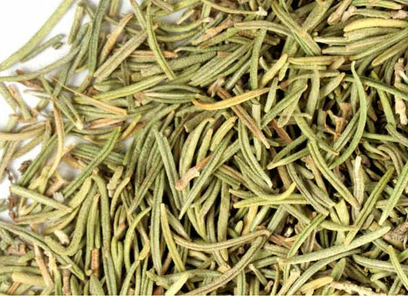 Rosemary in Bulk | Organic Whole Rosemary | Culinary Herbs | Tiny House Farm Premium Herbs 1/4lb. in Bulk