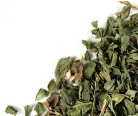 Dried peppermint leaf Tea from the Tiny House Farm