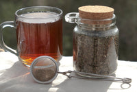 Spice Jar Set tiny house farm