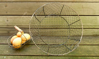 Wire Basket from The Tiny House Farm