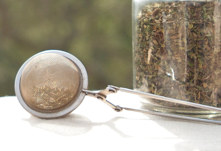 Tea Infuser, Stainless Steel
