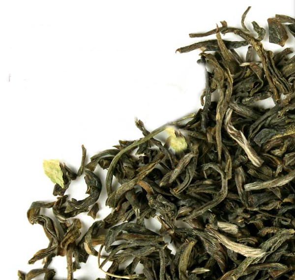 Jasmine Green Tea | Loose Leaf Artisan Tea