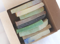handmade soap samples gift set image
