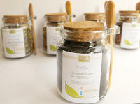 tea in a jar tea gift set