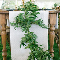 wedding garland image