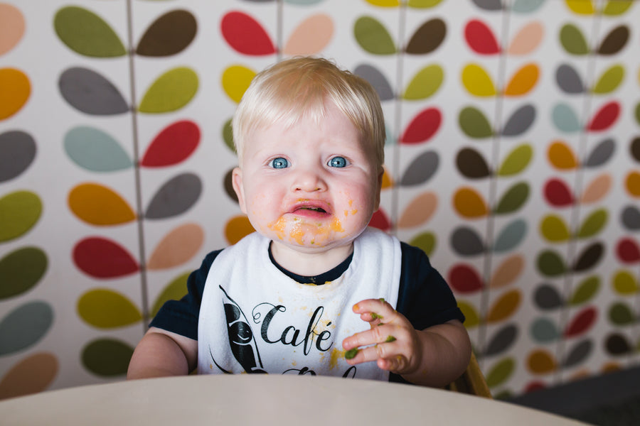 15 Hacks for Introducing New Foods to Toddlers