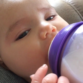 Fed is Best, Whether you Breastfeed, Exclusively Pump or Formula Feed