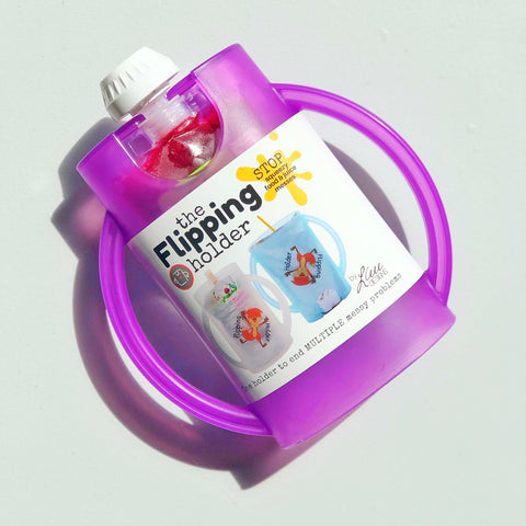 Flipping Cup