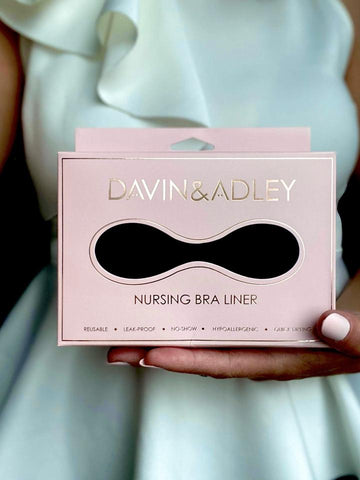 Davin and Adley Nursing Bra Liner