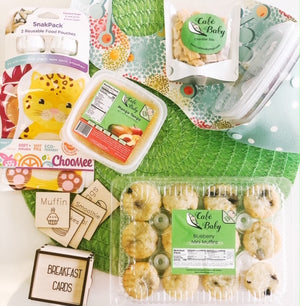 This bundle has all of the essentials for Baby as they turn one and want more independence.