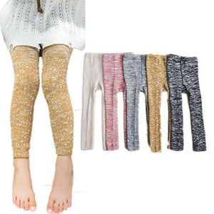 Speckled Tights