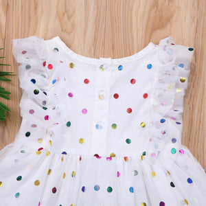 Birthday Party Dress