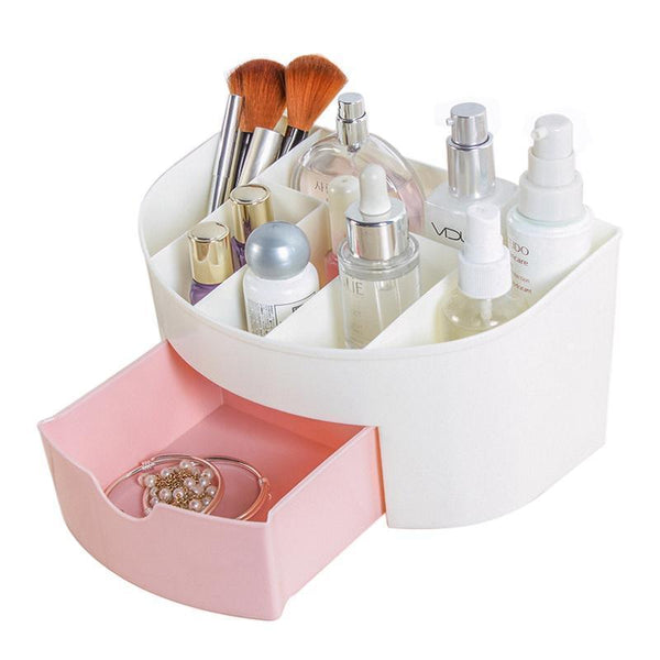 Makeup Organizer Container