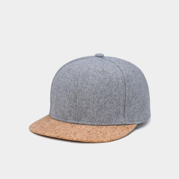 Cork Bill Cap