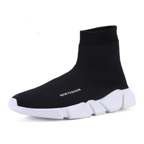 Men's Sock Shoes