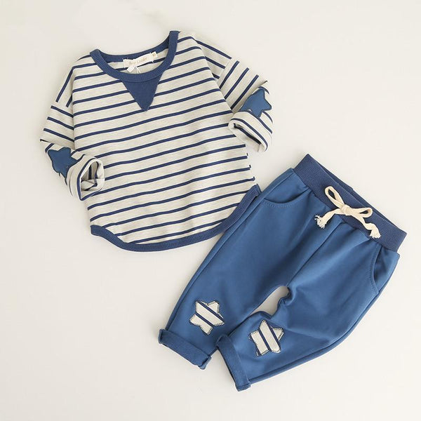 Striped Set