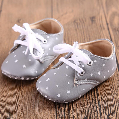 Twinkle Stars Shoes