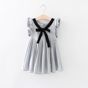 Bow Tie Dress