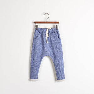 Heathered Comfy Pants