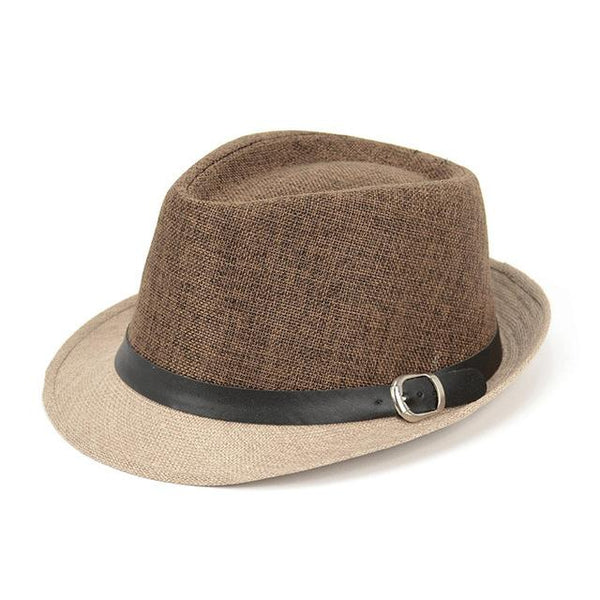 Joshua Tree Trilby Hat