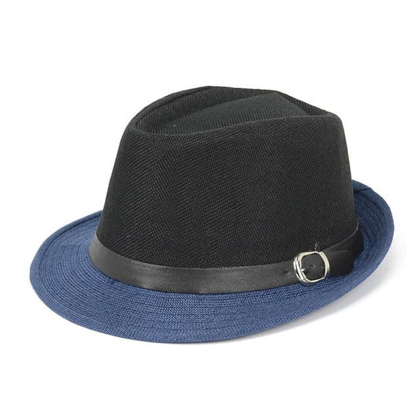 Palm Springs Trilby Hat