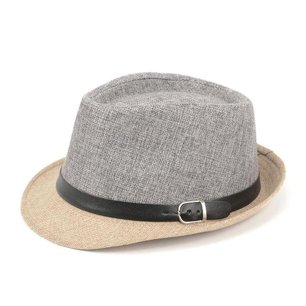 Los Angeles Trilby Hat
