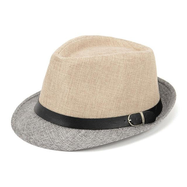 Oceanside Trilby Hat