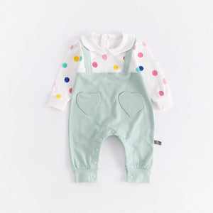 Coloring Box Onesie
