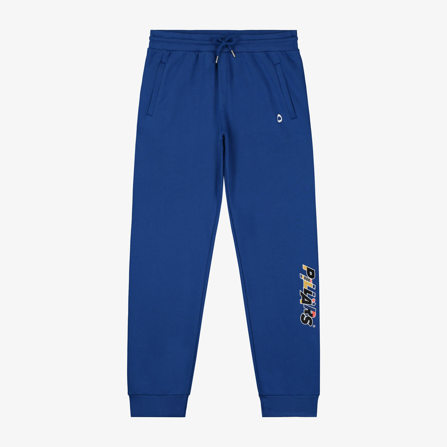Pillars Sweats - Blue