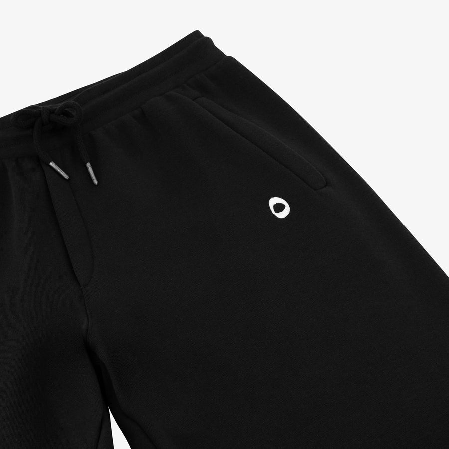 Pillars Sweats - Black