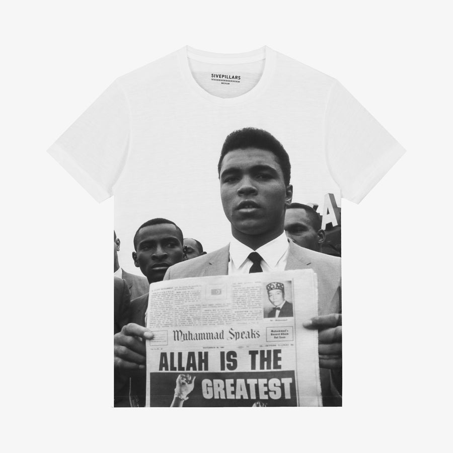 The Greatest Tee